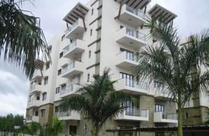 Legacy Dimora Apartments, Bangalore, built with Porotherm bricks